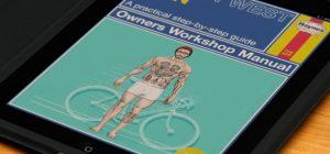 South West Man App Content mobile design mobile app development communications