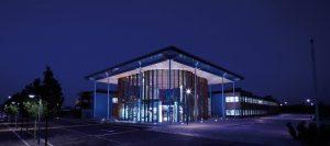 Bristol and Bath Science Park Content Marketing Journalism Design