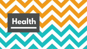 Healthcare content NHS marketing communications case study blog and design