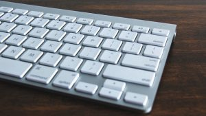 keyboard image bristol marketing agency content