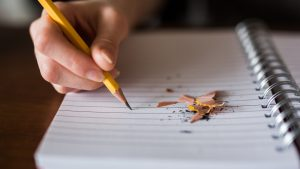 Writing your brief image - Bristol marketing agency
