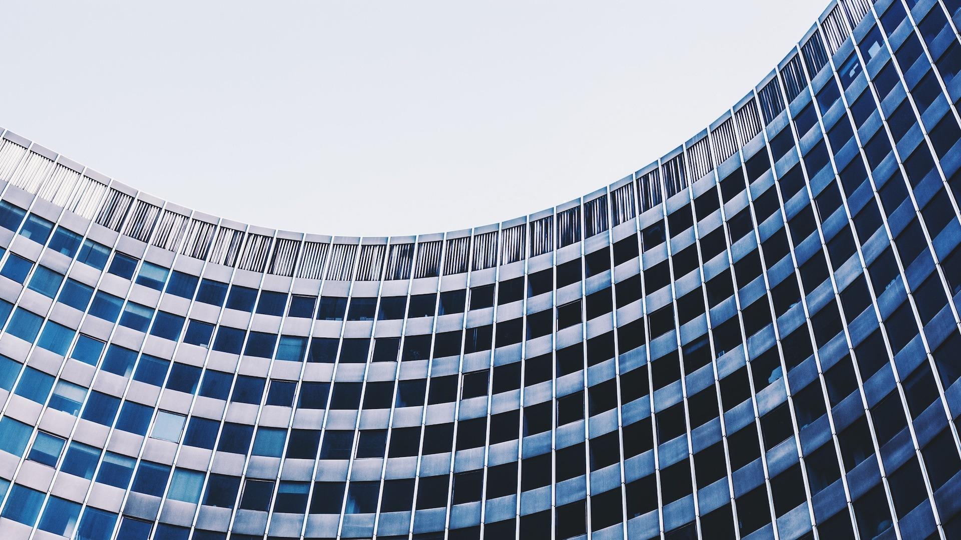 Brussels Building content marketing case studies EU