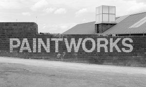 Paintwork Image