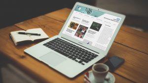 South West Genomics Medicine Centre SWGMC Website Design Content Marketing Communications NHS