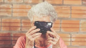 Bristol Dementia Wellbeing service website design marketing communications and content