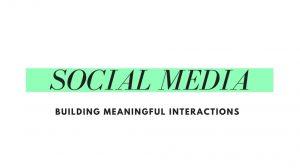 Social media Bristol agency