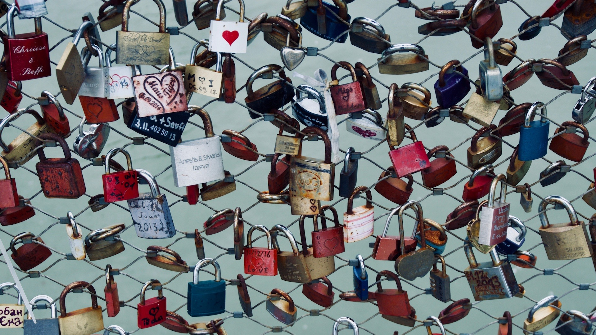 Padlocks and security image marketing agency Bristol